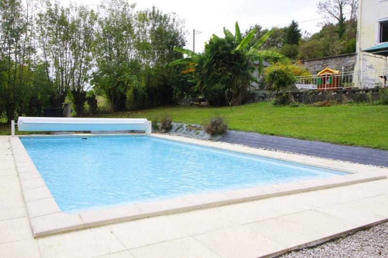 Sale house / villa Gan 245200€ - Picture 6