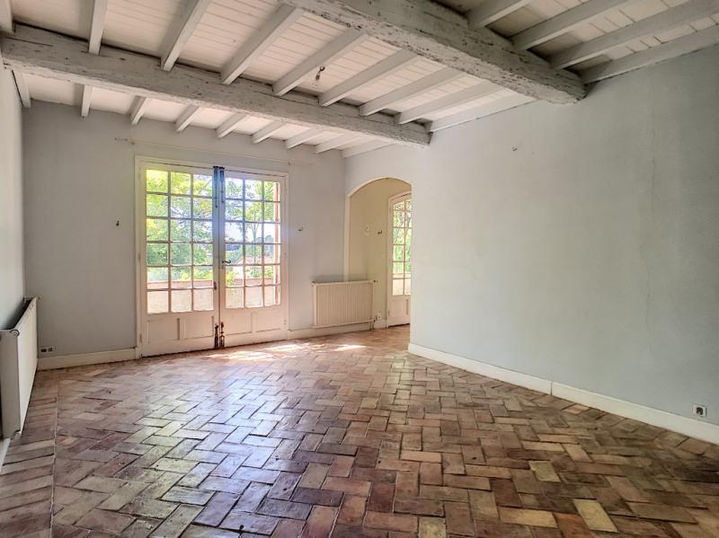 Rental house / villa Chateauneuf de gadagne 1200€ CC - Picture 4