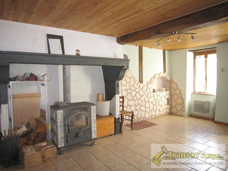 Sale house / villa Thiers 99 820€ - Picture 5