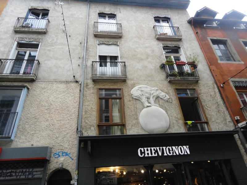 Location appartement Grenoble 420€ CC - Photo 5