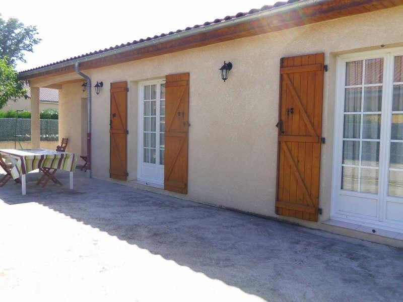 Vente maison / villa Gerzat 277000€ - Photo 2