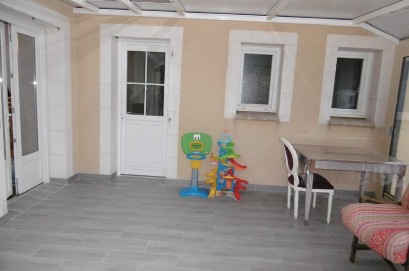 Vente maison / villa Mulsanne 202650€ - Photo 1