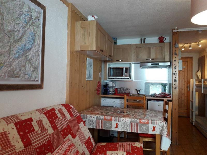 Vendita appartamento Saint gervais les bains 82000€ - Fotografia 3