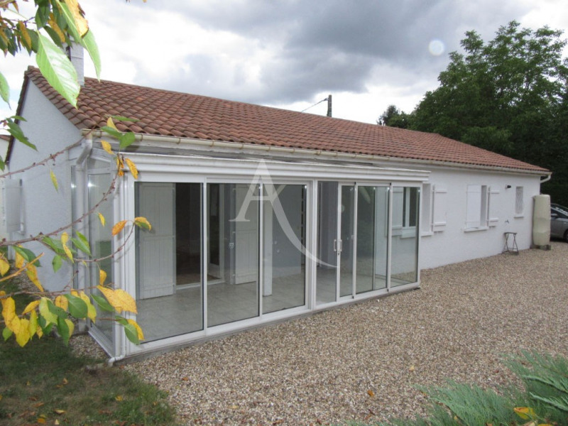 Vente maison / villa Chancelade 238500€ - Photo 1