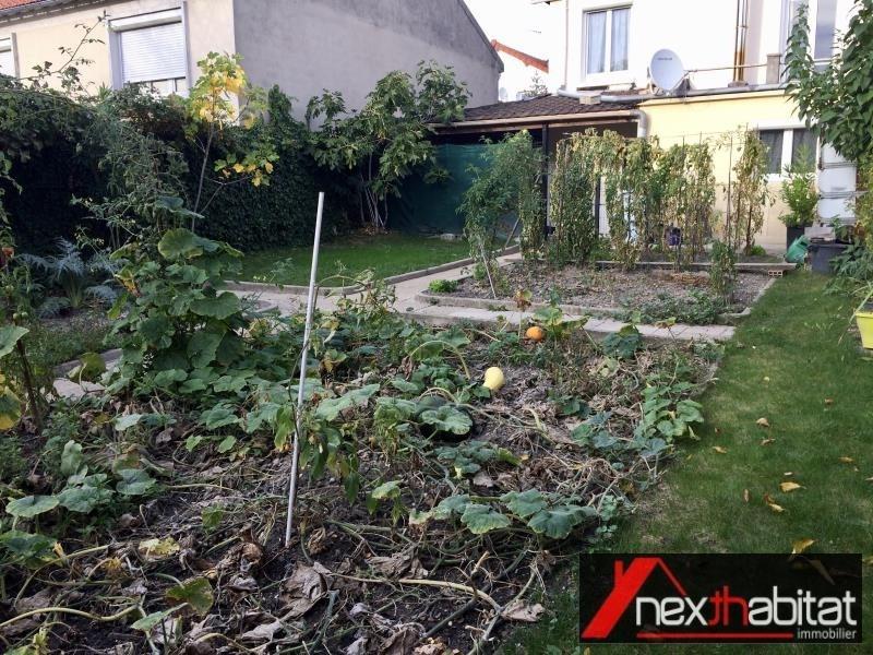 Vente maison / villa Les pavillons sous bois 303000€ - Photo 6