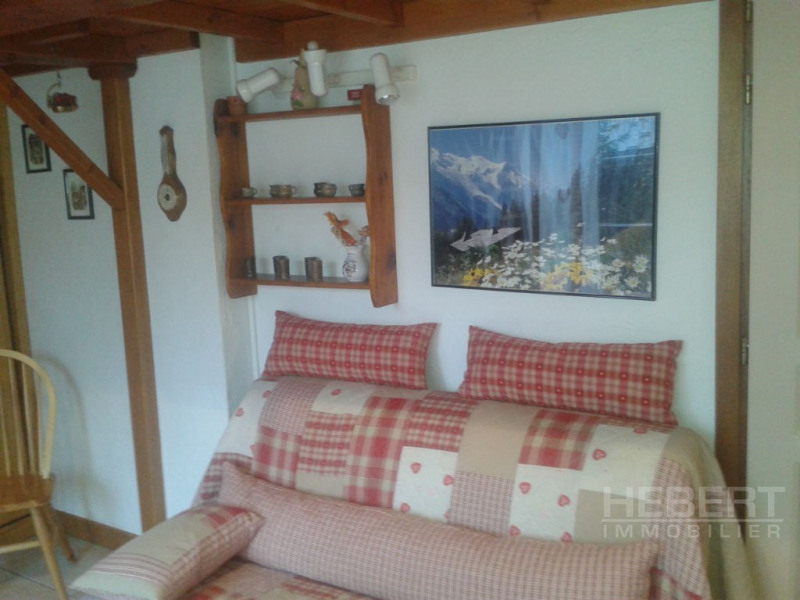 Vente appartement Saint gervais les bains 75 000€ - Photo 1