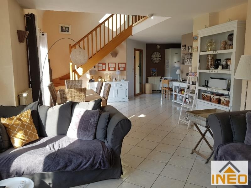 Vente maison / villa La meziere 360500€ - Photo 2
