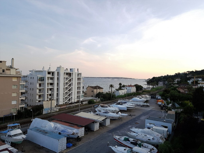 Vente appartement Le golfe juan 294 000€ - Photo 2