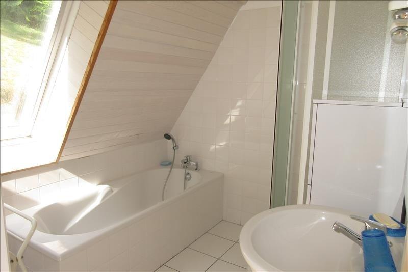 Vente maison / villa Beuzec-cap-sizun 312000€ - Photo 8