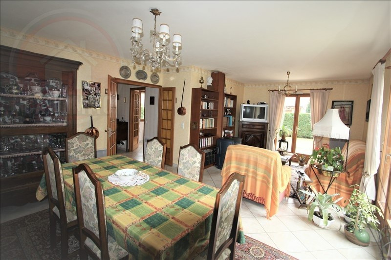 Vente maison / villa Bergerac 199000€ - Photo 2