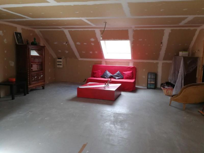 Sale house / villa Pont melvez 157700€ - Picture 10