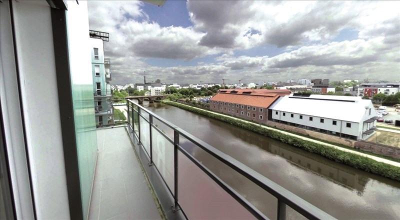 Sale apartment Rennes 625000€ - Picture 1