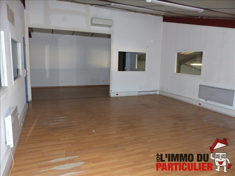 Rental office Vitrolles 1 250€ HT/HC - Picture 3