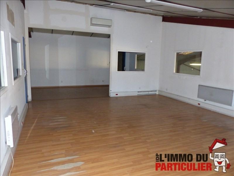 Alquiler  oficinas Vitrolles 1250€ HT/HC - Fotografía 3