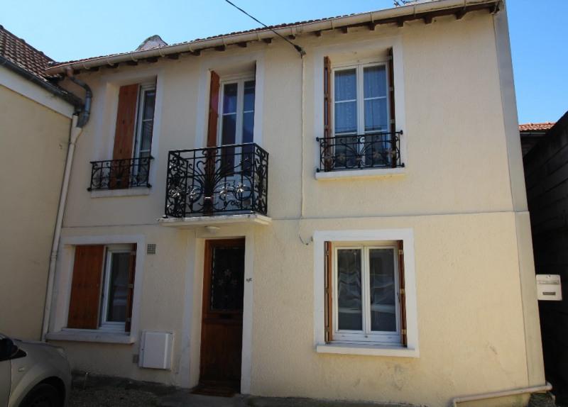 Sale house / villa Meaux 144000€ - Picture 1
