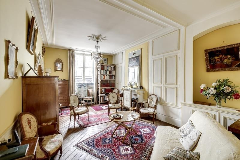 Vente appartement Versailles 750 000€ - Photo 3