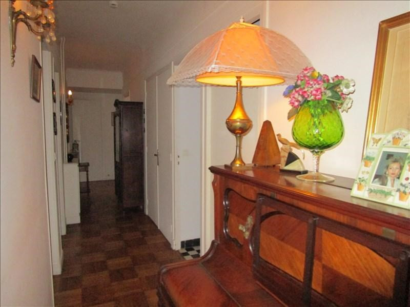 Sale apartment Versailles 520 000€ - Picture 6