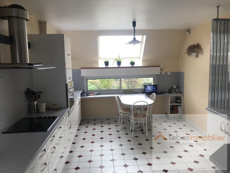 Vente de prestige maison / villa Barentin 349000€ - Photo 3