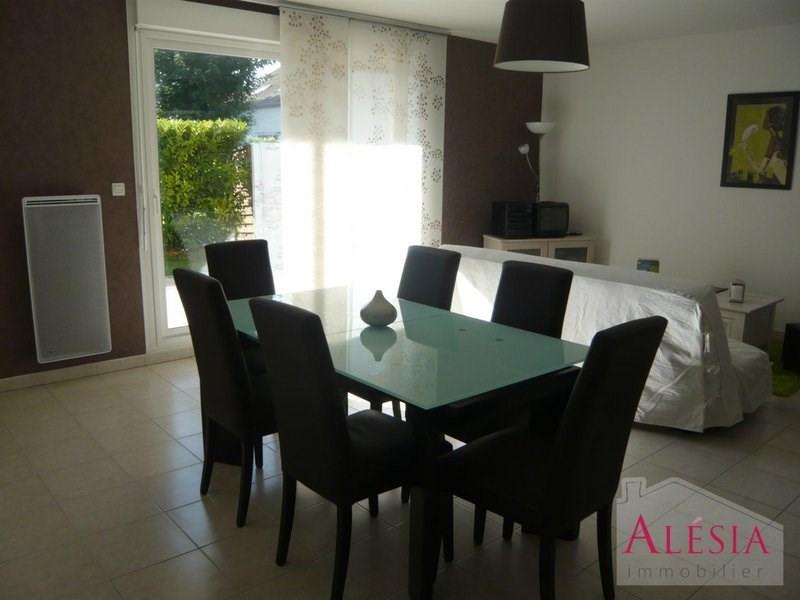 Rental apartment Châlons-en-champagne 570€ CC - Picture 8