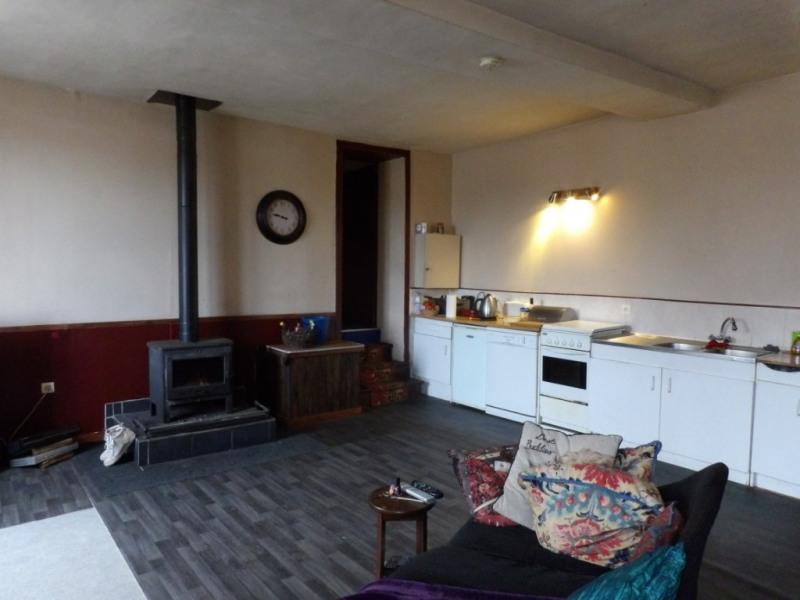 Sale house / villa La roe 45000€ - Picture 6