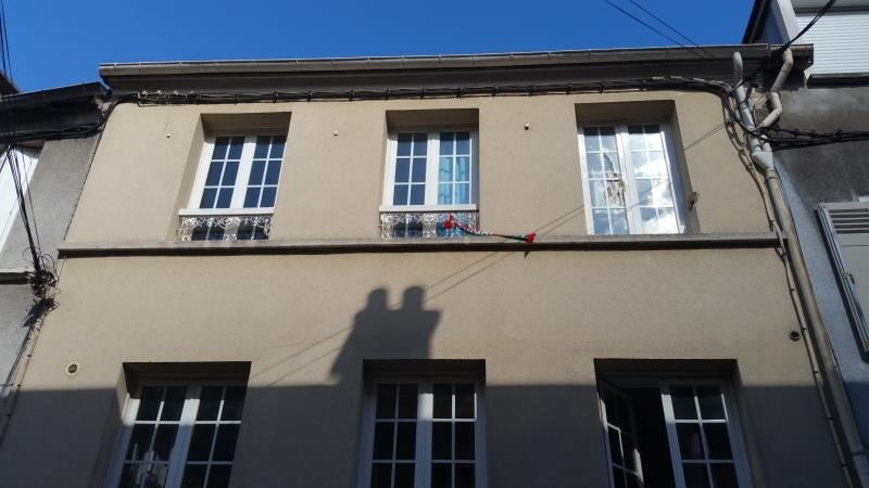 Sale building Bougival 682 500€ - Picture 3