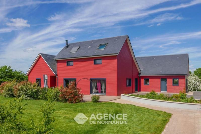 Vente de prestige maison / villa Bernay 320000€ - Photo 1