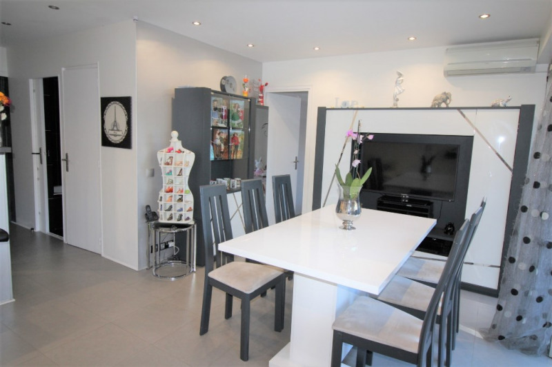 Vente appartement Nice 273 700€ - Photo 9