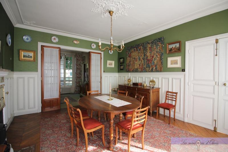 Vente de prestige maison / villa Sucy en brie 880000€ - Photo 5