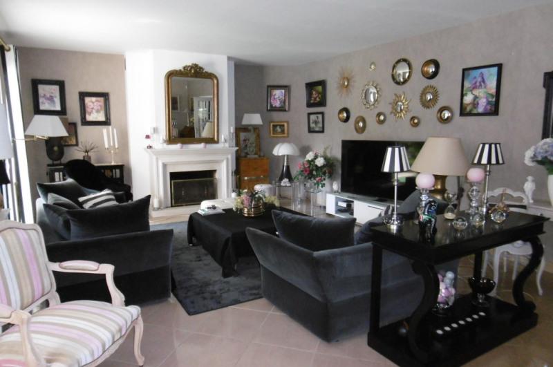 Vente de prestige maison / villa Yvre l eveque 613000€ - Photo 4