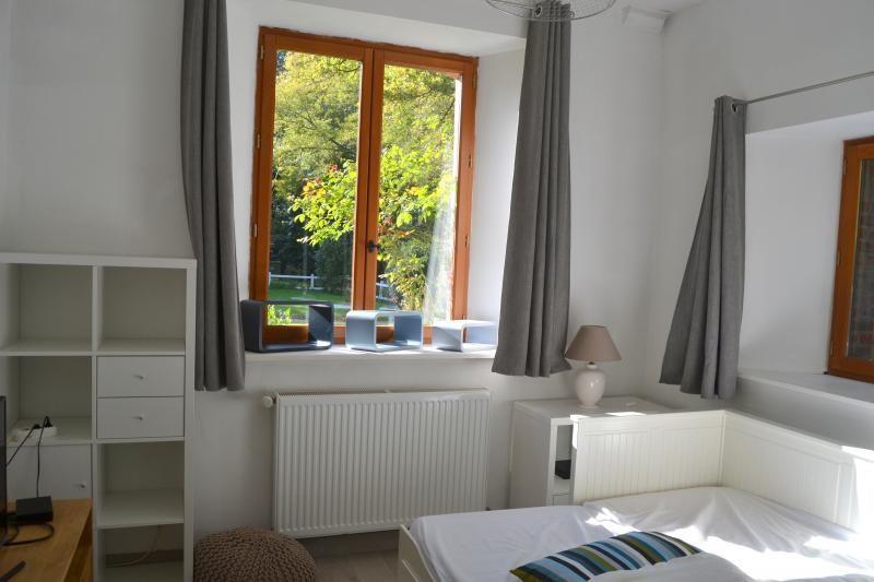 Sale house / villa Mordelles 379235€ - Picture 8