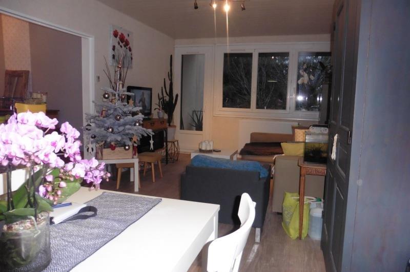 Vendita appartamento Ste colombe 169500€ - Fotografia 1