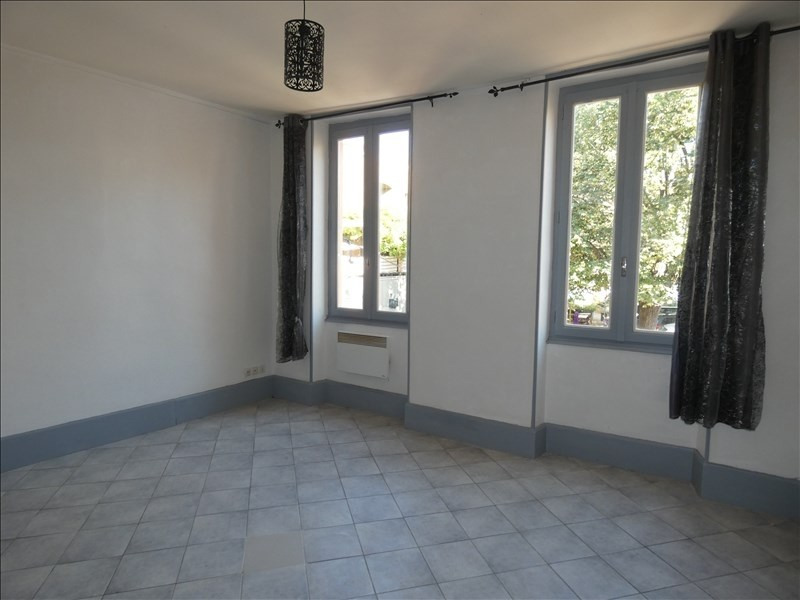 Location appartement Montelimar 330€ CC - Photo 2