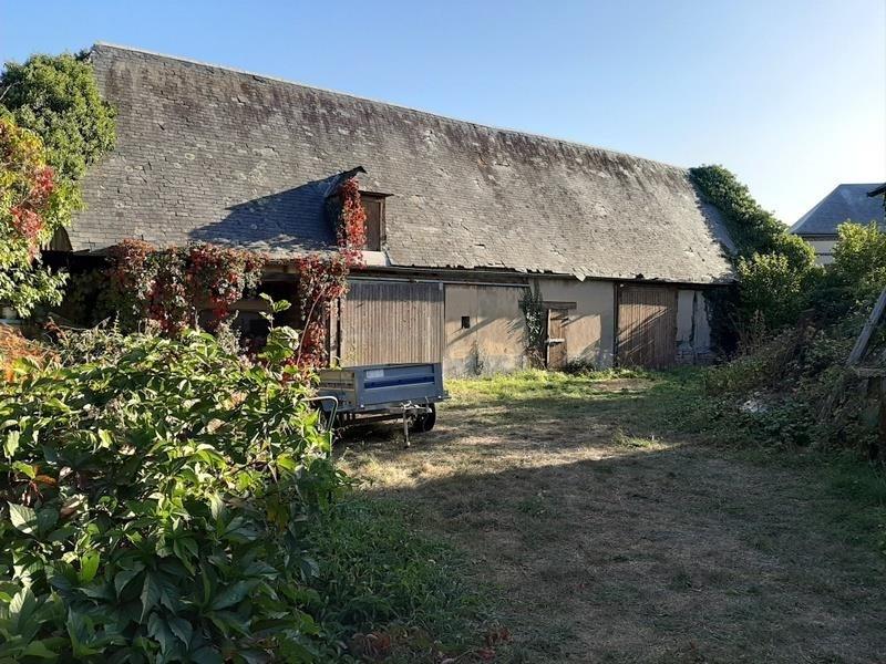Sale house / villa Conches en ouche 108000€ - Picture 8