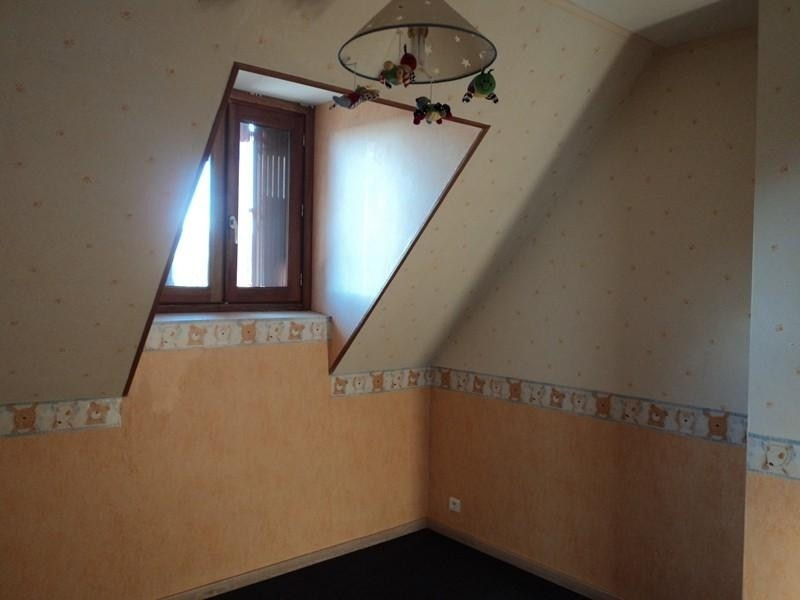 Rental house / villa Goutrens 356€ CC - Picture 5