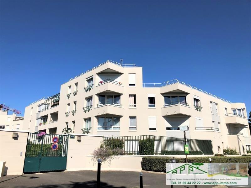 Vente appartement Viry chatillon 229900€ - Photo 1
