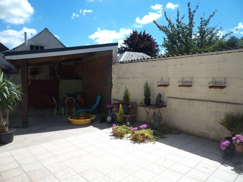 Vente maison / villa Saint omer 165 000€ - Photo 10