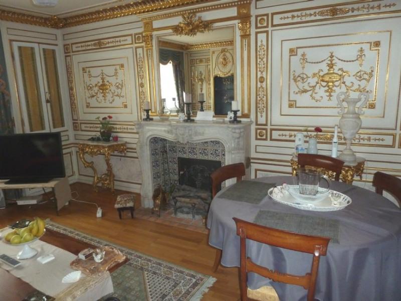 Location appartement Asnieres sur seine 1170€ CC - Photo 4