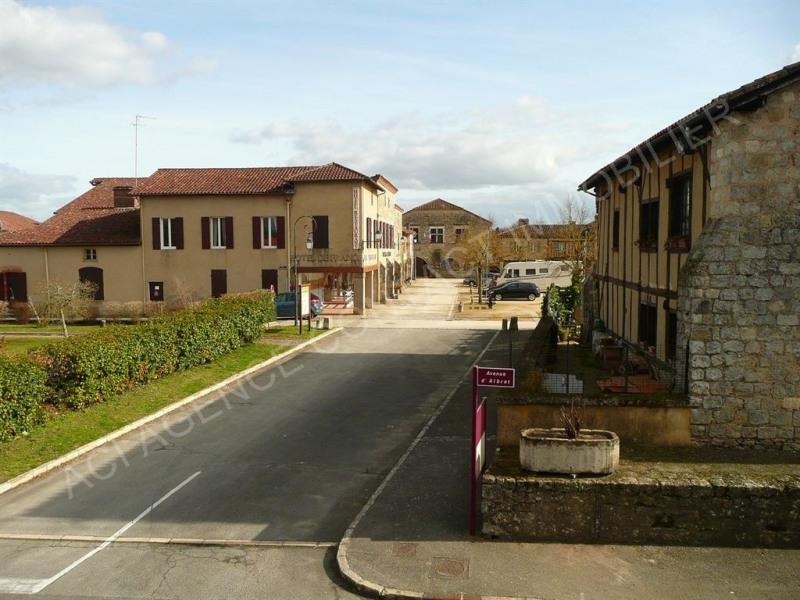 Vente maison / villa St justin 85000€ - Photo 2