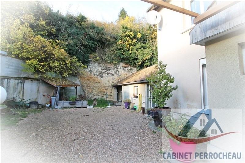 Sale house / villa Montoire sur le loir 93000€ - Picture 1