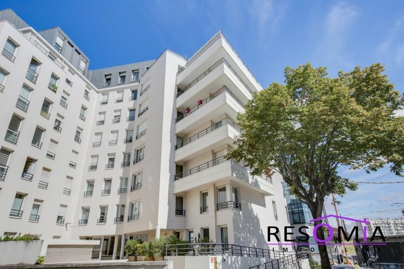 Revenda apartamento Châtillon 590000€ - Fotografia 8