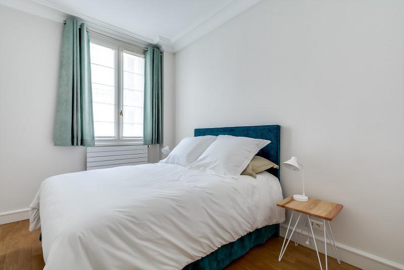 Alquiler  apartamento Paris 17ème 4240€ CC - Fotografía 6