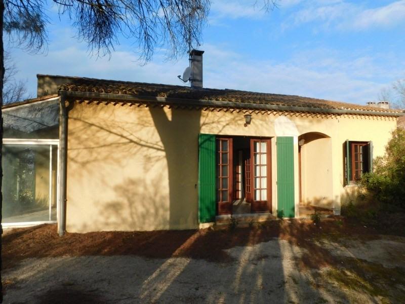 Verkauf haus Saint-rémy-de-provence 346500€ - Fotografie 1
