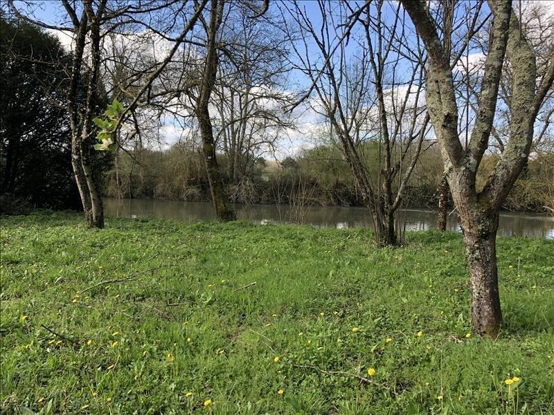 Vente terrain Smarves 14500€ - Photo 3