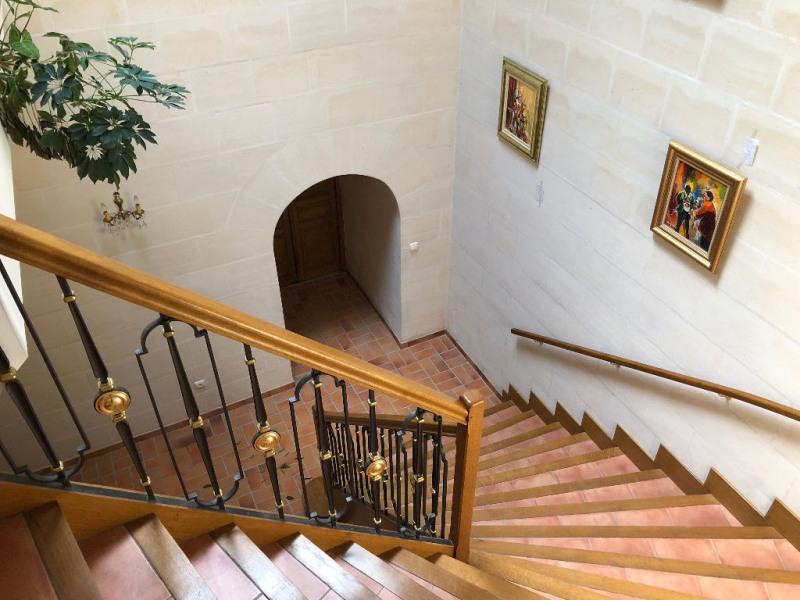 Vente de prestige maison / villa Bailleul sur therain 690000€ - Photo 10