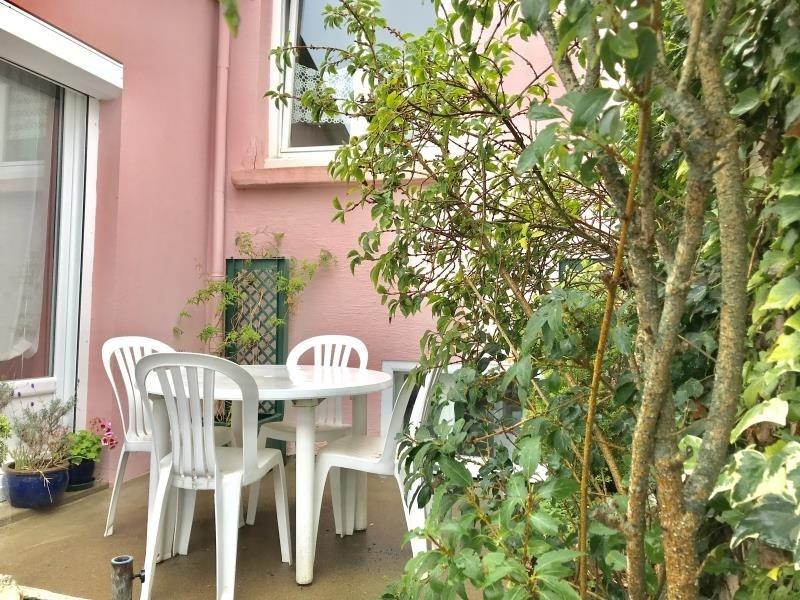 Vente maison / villa St brieuc 133000€ - Photo 2