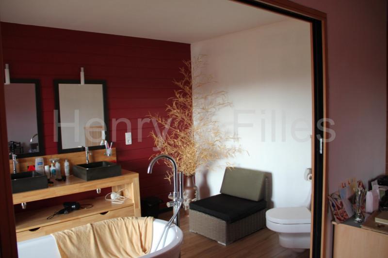 Sale house / villa Lombez 8 min 420000€ - Picture 8