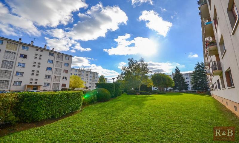 Vente appartement Les clayes sous bois 172000€ - Photo 7
