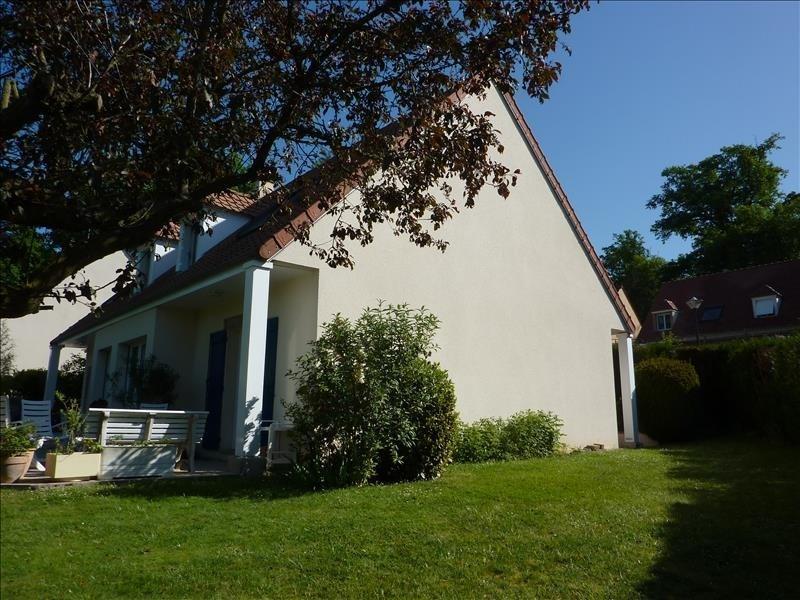 Vente maison / villa Gif sur yvette 695000€ - Photo 4