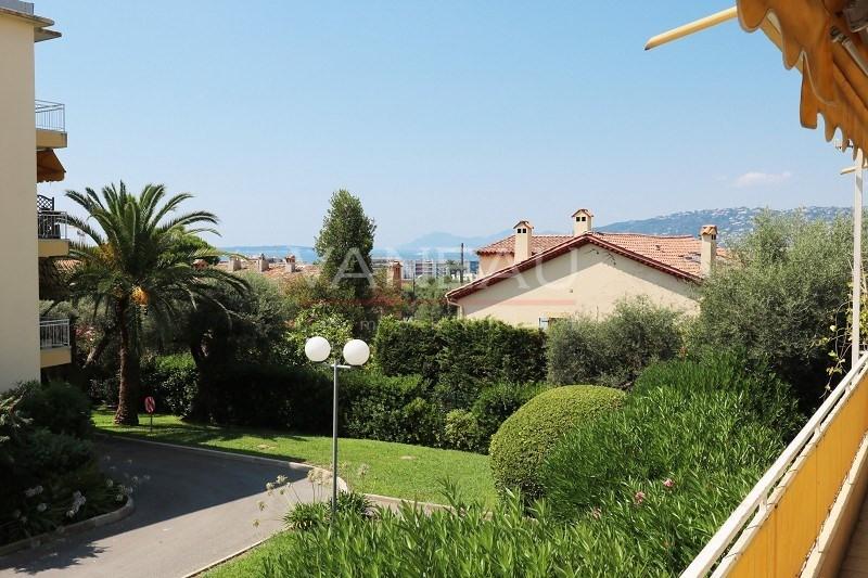 Vente appartement Juan-les-pins 265000€ - Photo 6
