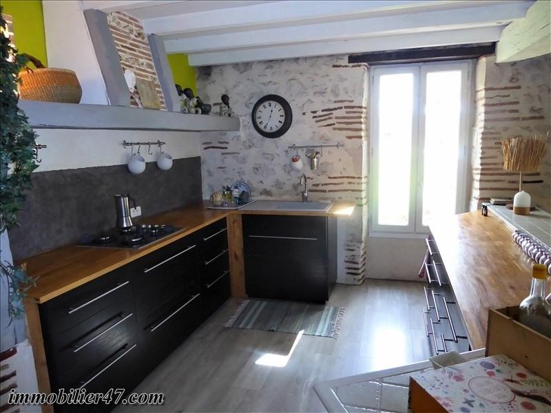 Vente maison / villa Le temple sur lot 229900€ - Photo 7